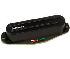 New DiMarzio DP225 BC1 Billy Corgan Neck Pickup Strat Guitar Black Made in USA