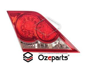 GENUINE LH Left Tail Light Boot Lamp Non Tinted For Toyota Aurion GSV40 06~09