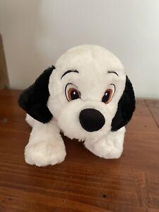 101 Dalmations Plush Toy Lovey Beans In Paws Cruella Walt Disney Store NWT