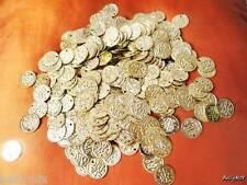 100 Gold...Belly Dance Hip Scarf Coins Bellydance..SALE