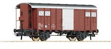 ROCO 66202 gedeckter Güterwagen SBB Ep4 Auf Wunsch Achstausch für Märklin gratis