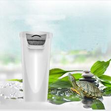 3w Internal Low Noise Filter Water Pump Turtle Fish Aquarium Tanks