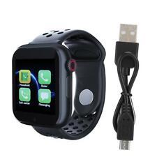 Z6S Sports Smart Watch Heart Rate 1.54 IPS Screen Fitness Smartwatch Bluetooth