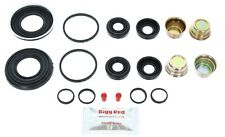 for OPEL MANTA 1979-1988 FRONT L & R Brake Caliper Seal Repair Kit (4812)