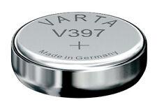 1x Varta 397/ SR726SW/ rw311/ Pila de relojes 1,55v
