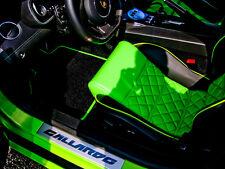 Lamborghini Floor Mats Gallardo Murcielago LP640 LP560 LP-560 LP610 Huracan