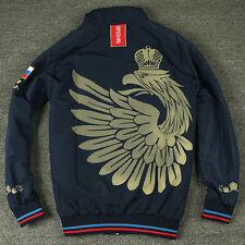 Russia Bosco Sport 2014 Sochi Jacket For Men Forward Sport