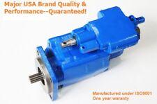Hydraulic Dump Pump C102-LMS-25,CCW, Parker # C102D-25-1Metareis MH102-C-25-L