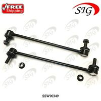 2pc JPN Front Sway Bar Stabilizer Link Suspension Kit for Honda Odyssey 99-04