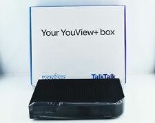 More details for talktalk huawei dn372t youview freeview+ hd 320gb twin tuner recorder box pvr