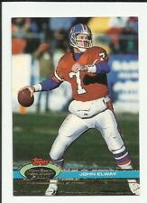 1991 Stadium Club Football Lot - You Pick - Includes Stars & Rookies
