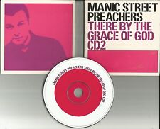 MANIC STREET PREACHERS There Grace God 2 UNRELEASED  SLEEVE CD single USA seller
