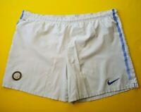 4/5 Inter Milan Internazionale shorts size XL soccer football Nike ig93