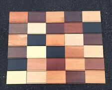 Salvaged Wood Panels Wood Flooring Design Your Own - 30 Pieces