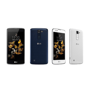 Android Smartphone LG K8 K350 Dual SIM 4G Wifi 8MP Quad-core 8GB ROM 1.5GB RAM