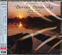 BERNIE SENENSKY-HOMELAND-JAPAN CD Ltd/Ed B63