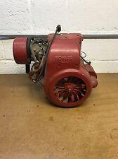 Kohler 8 Hp K181T/S Engine Tiller Tractor Electric Start