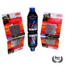 KTM Pastillas Freno Super Duke Supermoto 950 990 SBS 762 Rs Sinter Punto 4