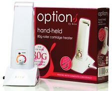 THE HIVE HAND HELD DEPILATORY HEATER FOR 80g ROLLER WAX CARTRIDGES hair removal
