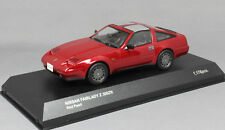 Kyosho Nissan Fairlady Z 300ZR 300ZX HZ31 Z31 in Red Pearl 03361RP 1/43 NEW