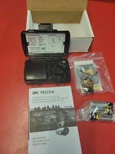 3M PELTOR TEP-100 Tactical Earplug Kit. Each