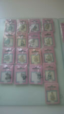 Me To You Blue Nose Friends Collectable Keyring Charms (Job Lot)
