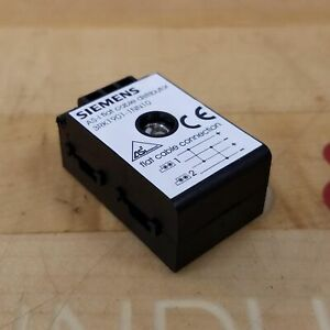 Siemens 3RK1901-1NN10 AS-I Flat Cable Distributor Connection - NEW