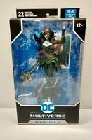 MCFARLANE TOYS DC Multiverse Batman Earth 11 The Drowned Action Figure