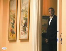 George Clooney Signed Authentic Autographed 11x14 Photo (PSA/DNA) #S23170