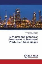 Technical and Economic Assessment of Methanol Production from Biogas by...