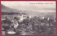VERBANIA MIAZZINA 31 INTRA Cartolina viaggiata 1915