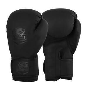 Boxing Gloves Kids Sparring Training Kick Boxing Muay Thai 4-8oz
