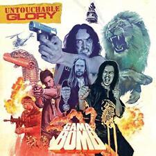 Gama Bomb - Untouchable Glory (NEW CD)