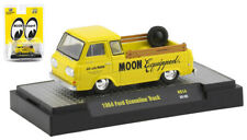 M2 MACHINES HS14 HOBBY EXCLUSIVE MOONEYES 1964 FORD ECONOLINE TRUCK
