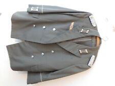 DDR Uniform Jacke und Hose Major Pioniere NVA Frühe Stücke Gr 52  U 1.