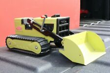 Tonka T6 Green Loader Dozer Construction Truck - pressed steel Canadian 2nd