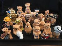 Bad Taste Bears, Various Bears, Good Conditon, Boxed