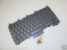 NEW Dell Latitude C400 Laptop Keyboard Spanish Latin American 7E832