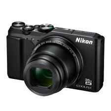 Nikon CoolPix A900 20MP 4K Digital Camera - Black - Refurbished