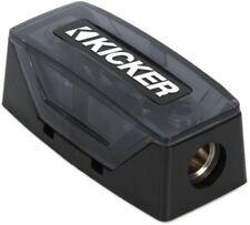 Kicker FHS AFS Fuse Holder with 1/0-8 Gauge Input/Output