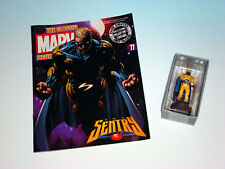 Sentry Statue Marvel Classic Collection Die-Cast Figurine Limited Edition #77