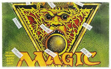 Magic Mtg Visions Factory sealed Booster Box!