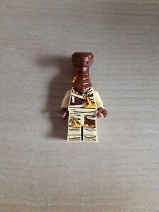 VRAIE FIGURINE LEGO NINJAGO : PYRO WHIPPER