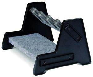 Mind and Action Deluxe Gun Rack for Pistol/Handgun Safe Storage Accessories (4 G
