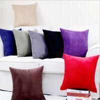 1X Cuscino per divano quadrato Hotel Casa Accessori