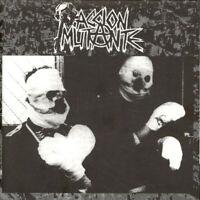 """Accion Mutante - Fear (Vinyl 7"""" - 1995 - DE - Original)"""