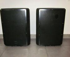 2 x Electro Voice SX 325 EV PA Lautsprecher Boxen Set Made in U.S.A.