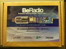BeRadio SDR Kit - FPGA based Software Defined Radio