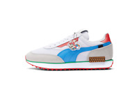 Puma Future Rider X Super Mario 64 Men's Trainers All Sizes Limited Stock