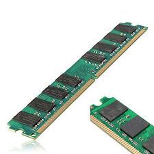 2GB RAM Memory DDR2 PC2-5300 / U667MHZ DIMM memory 240-pin AMD PC Desktop Memory